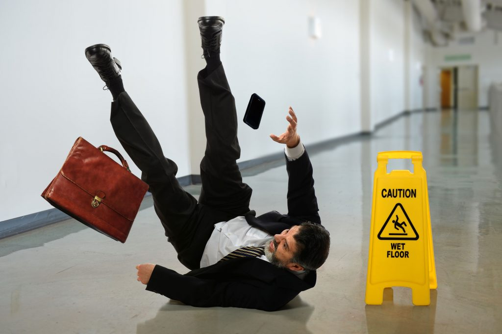 5 Tips you need to know about workplace safety