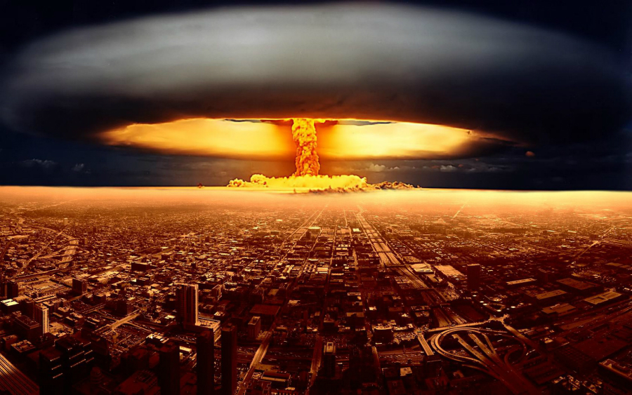 What you need to know in case of a nuclear attack