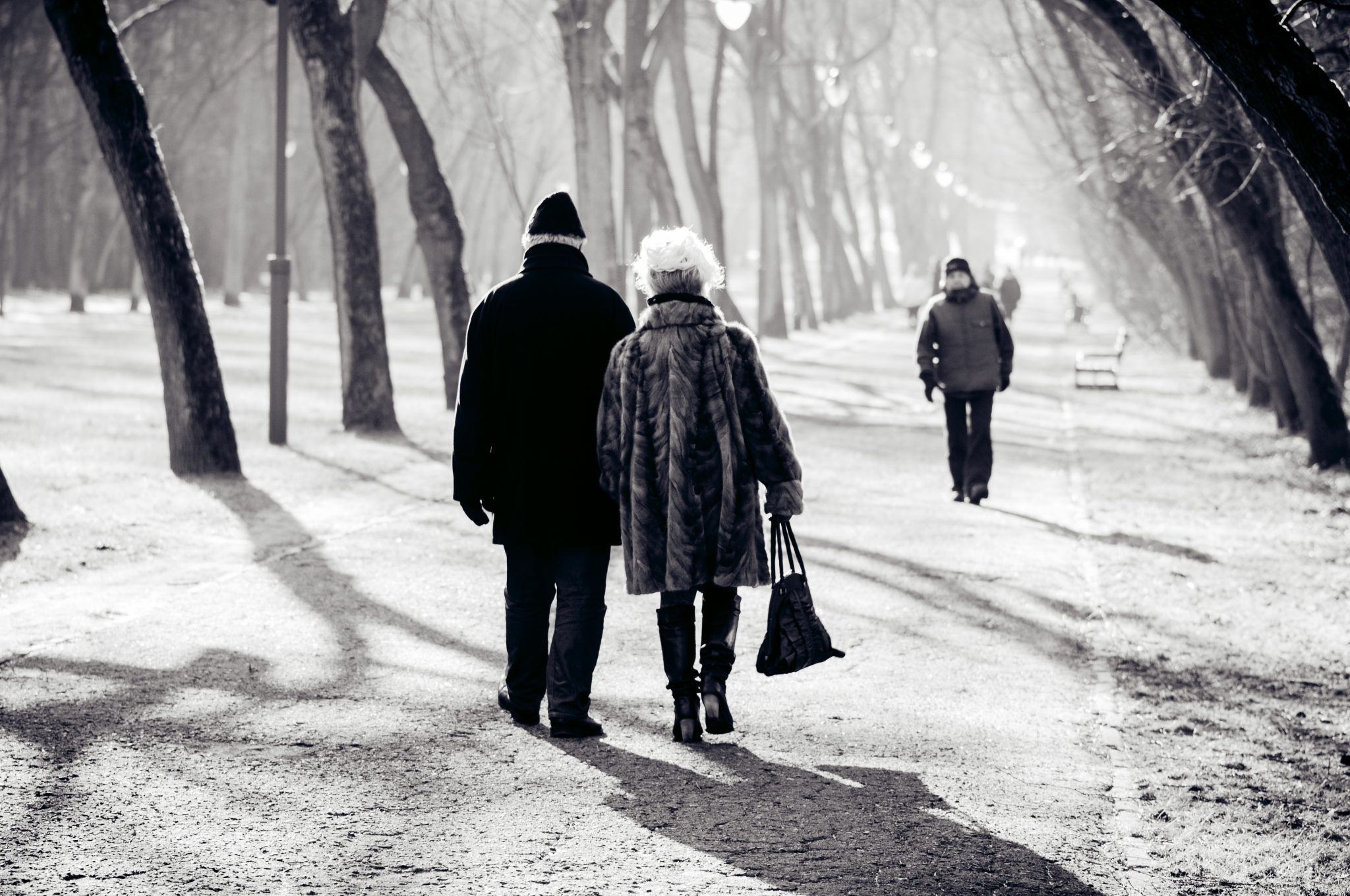 Winter Safety Guide for Seniors